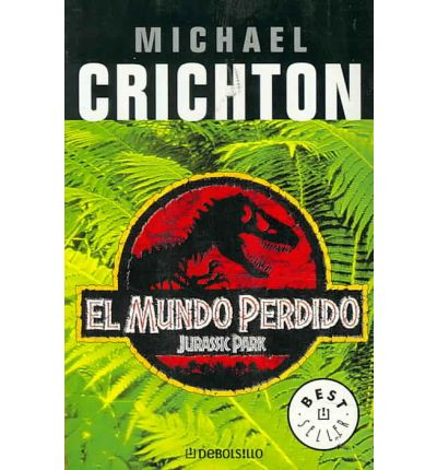 a literary analysis of the elements in the lost world by michael crichton Themes in jurassic park book, analysis of key jurassic park themes jurassic park by michael crichton home / bestsellers / man and the natural world.