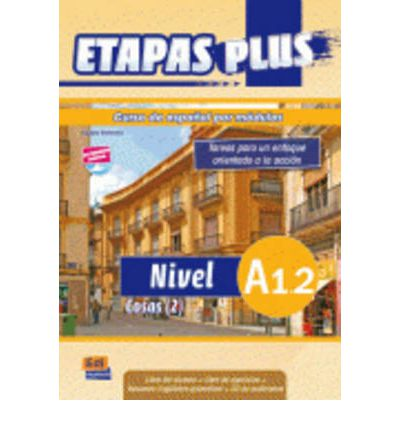 Free Etapas Plus A1 2 PDF Download - IraArnold
