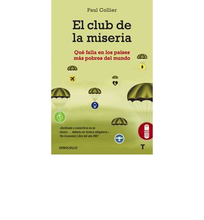 El club de la miseria / The Bottom Billion