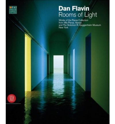 Dan Flavin, Rooms of Light