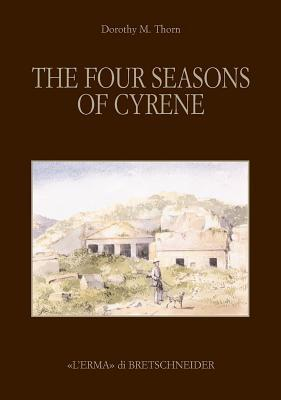 The Four Season of Cyrene