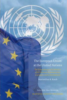 european union and united nations organization The european union (eu) is a unification of 27 member states united to create a political and economic community throughout europe though the idea of the eu might sound simple at the outset, the european union has a rich history and a unique organization, both of which aid in its current success .