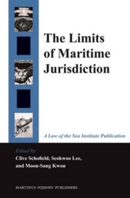 The Limits of Maritime Jurisdiction