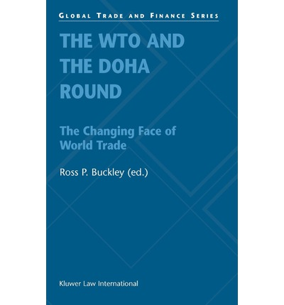 the doha round and financial services Almost eight years after the launch of the doha round in november 2001, the wto negotia- tions remain mired in a swamp of detail, with many participants unwilling or unable to make the hard decisions which would bring the round to a conclusion.