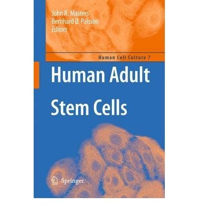 Human Adult Stem Cells 53