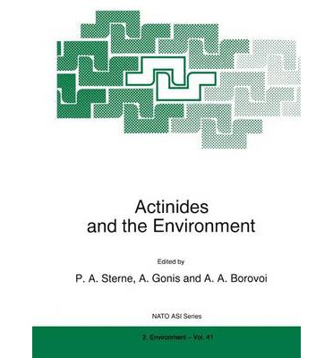 """Ebook in italiano download gratuito Actinides and the Environment in italiano PDF FB2 iBook by P.A. Sterne, A. Gonis, A.A. Borovoi"""""""
