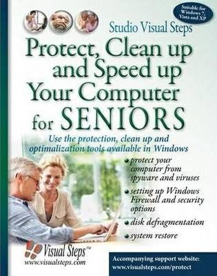 Ebook download free pdf protect clean up and speed up your protect clean up and speed up your computer for seniors fandeluxe Ebook collections