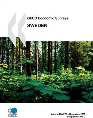 OECD Economic Surveys : Sweden 2008