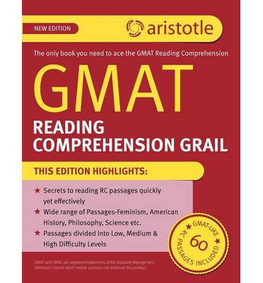 gmat reading comprehension While answering practice questions from the official guide for gmat review,  comment on reading comprehension general strategy  reading speed and english .