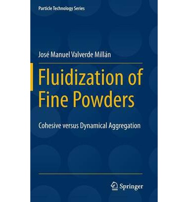 Fluidization of Fine Powders