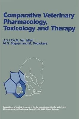 AND PHARMACOLOGY THERAPEUTICS VETERINARY