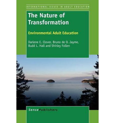 Transformative Learning Essays (Examples)