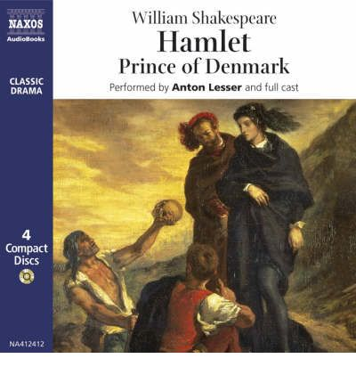 the tale of hamlet the prince of denmark by william shakespeare The tragedy of hamlet, prince of denmark by william shakespeare, and david tennant on playing him.