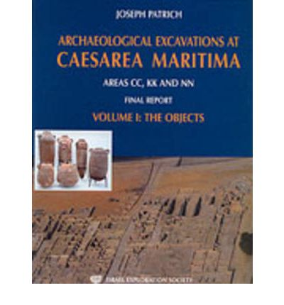 Archeological Excavation at Caesarea Maritima: Pt. 1