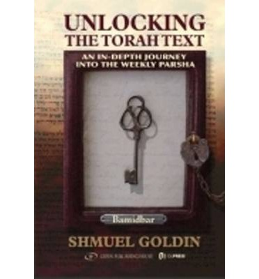 Unlocking the Torah Text Numbers Bamidbar : An In-Depth Journey into the Weekly Parsha