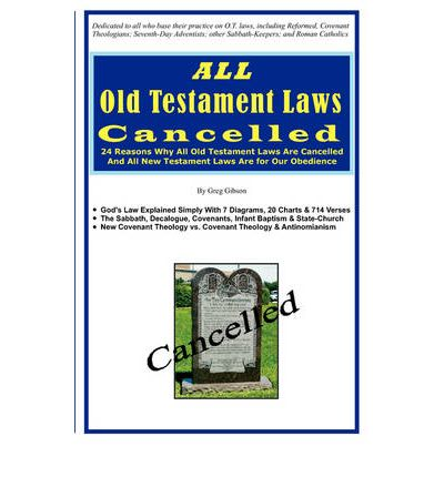applying the old testament law as I've had questions recently about the laws of the old testament and how do we know what remains binding for us now if you've kept up with year in the bible then you.