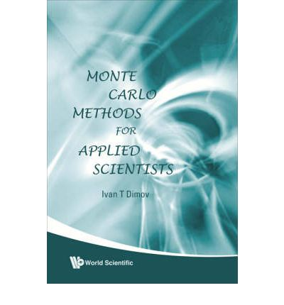 probability theory and monte carlo Simulation and the monte carlo method, third edition reflects the latest developments in the field and presents a fully updated and comprehensive account of the state-of-the-art theory, methods and applications that have emerged in monte carlo simulation since the publication of the classic first edition over more than a.