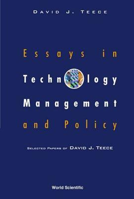 Essays on united technologies