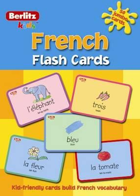 Berlitz Language: French Flash Cards