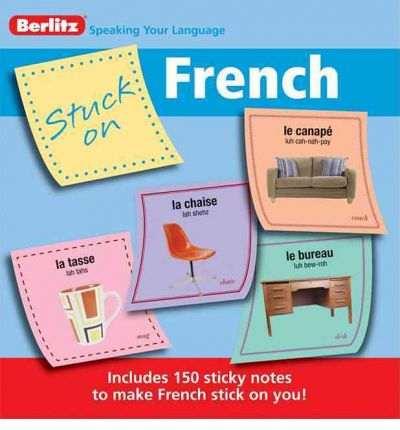 Stuck on French