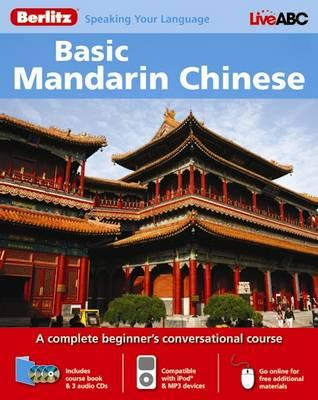 Berlitz Language: Basic Mandarin Chinese