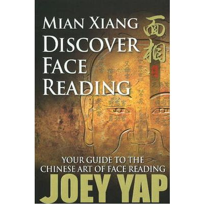 Mian Xiang - Discover Face Reading