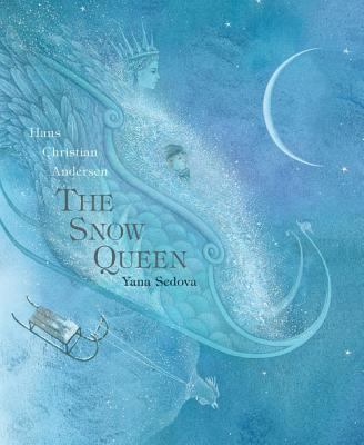 HANS QUEEN CHRISTIAN ANDERSEN SNOW
