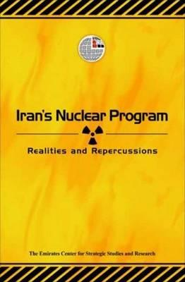irans nuclear program Anyone watching the systematic consolidation of north korea's nuclear weapons capability over the past decade can't help but worry about the parallels with iran like iran, north korea.