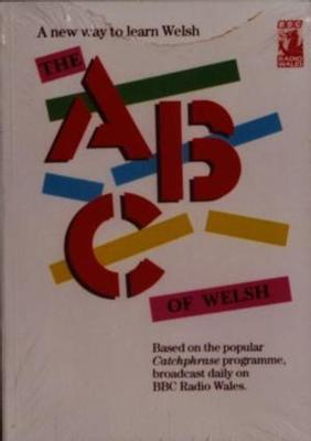 The ABC of Welsh