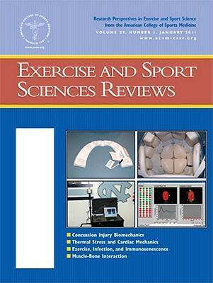 Sj Exercise & Sport Science Rev