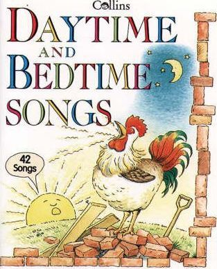 Daytime and Bedtime Songs: Double Tape