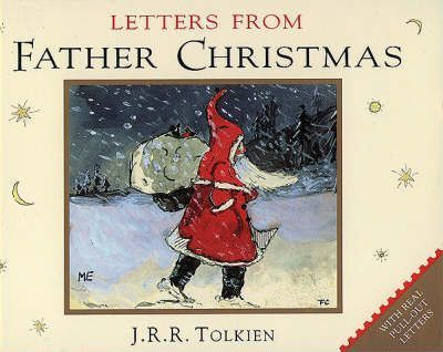 letters from father christmas - Father Christmas Letters