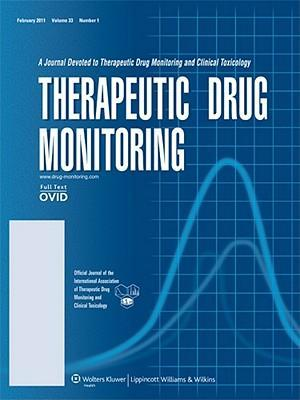 Sj Therapeutic Drug Monitoring