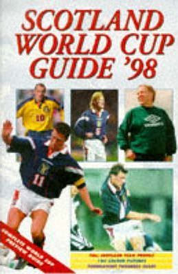 Scotland World Cup Guide