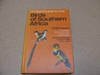 Fg Birds Southern Africa