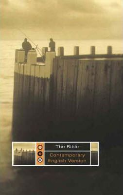 The Bible: Contemporary English Version - Popular Classic
