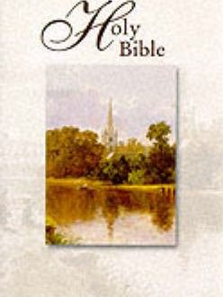 Bible: Authorized King James Version Pocket Gift Bible
