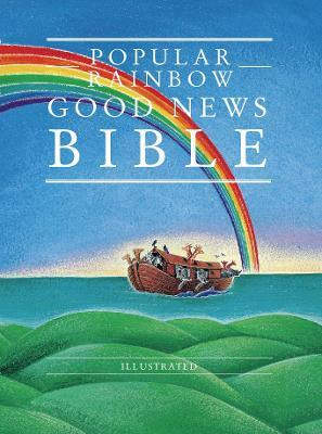 Bible: Good News Bible - Rainbow