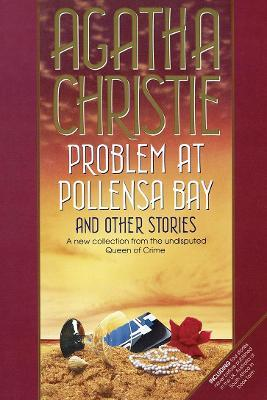 Problem at Pollensa Bay Cover Image