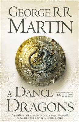 Image result for A Dance with Dragons by George R.R. Martin