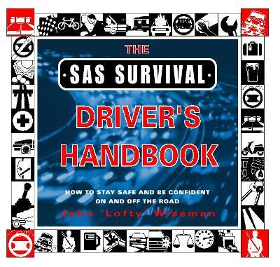 The SAS Driver's Survival Handbook