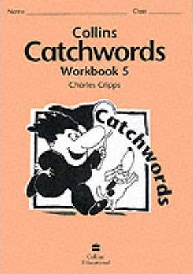 Catchwords 5: Workbook