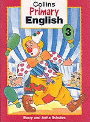 Collins Primary English: Pupil Book 3