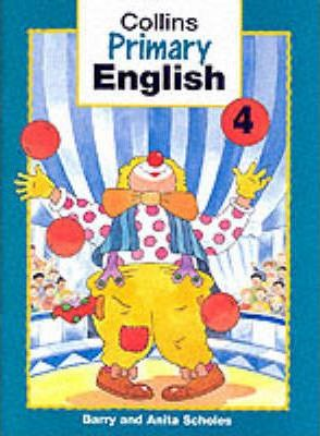 Collins Primary English: Pupil Book 4