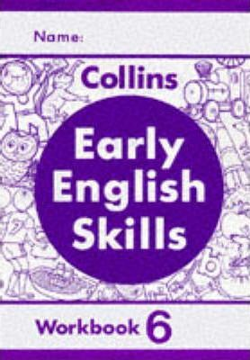 Early English Skills: Workbook No. 6