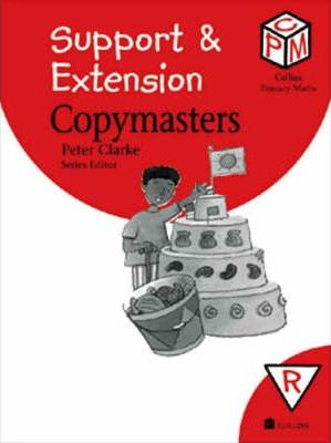 Reception Support and Extension Copymasters: Reception