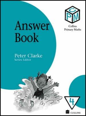 Year 4 Answer Book