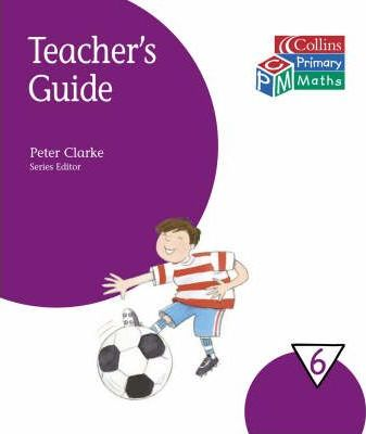 Year 6 Teacher's Guide