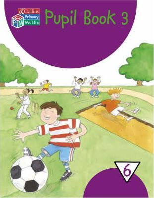 Year 6 Pupil Book: Bk. 3