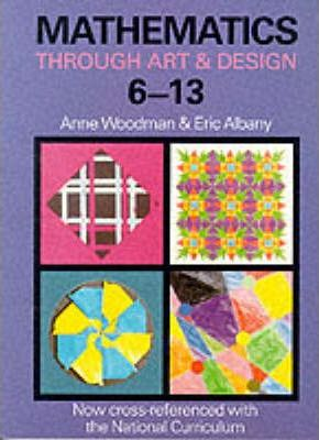 Maths through Art and Design